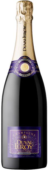 Douceur de Champagne Duval-Leroy