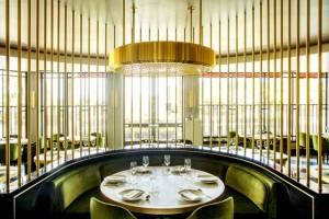 Restaurant gastronomique chinois à Monaco