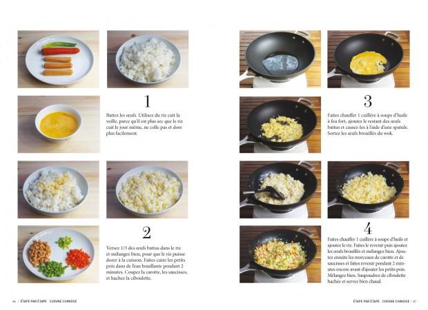La cuisine chinoise 2