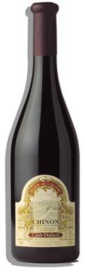 Chinon Clos de l'Olive 2011 (18,50 €)