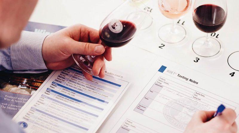 Avis aux amateurs de vins