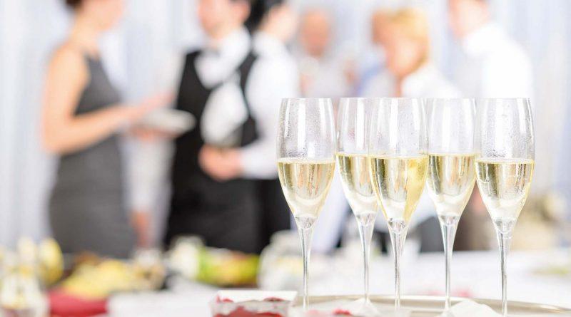 Quel champagne servir à l'apéritif ?