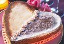 Gâteau tendre Paul et Virginie