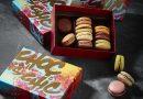 La Maison du Chocolat s'offre une explosion de couleurs avec Nasty