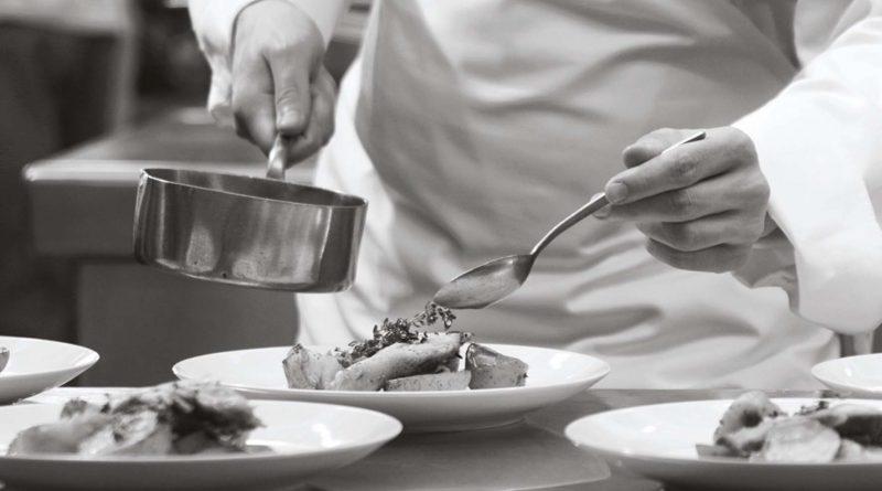 «Comme un chef», la Bible de la cuisine mondiale