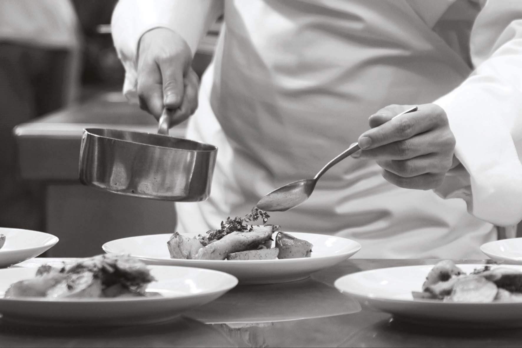 Comme un chef la bible de la cuisine mondiale savoir - Cuisine comme un chef ...