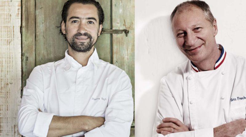Pour la Chandeleur, faites sauter les crêpes avec Eric Frechon et Pierre Augé !