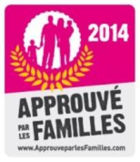 Approuvé par les Familles H