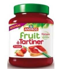 Fruit à Tatiner