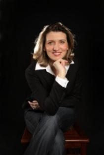 Isabelle Mazarguil