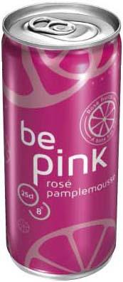 Le rosé pamplemousse en canette débarque 3