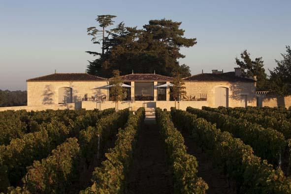 La truffe s'invite au Château de Ferrand 2