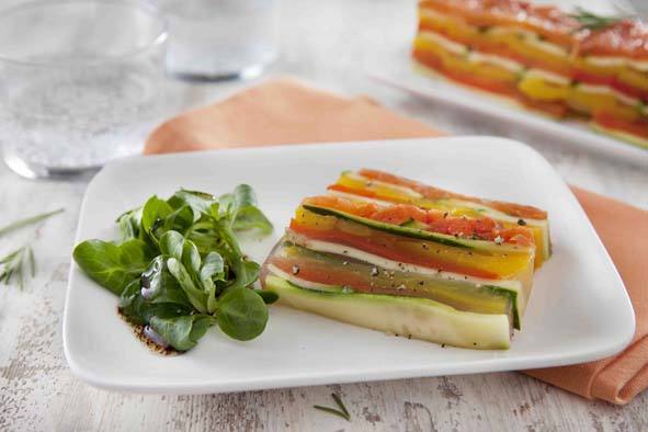 Terrine De L 233 Gumes Du Soleil 224 La Vichy Savoir Cuisiner Fr