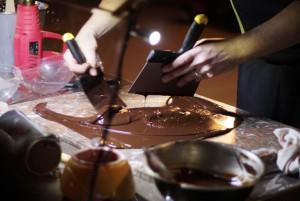 9ème Salon du Vin et du Chocolat de Saumur