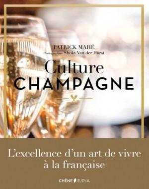 Culture Champagne -