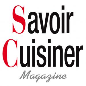Logo Savoir Cuisiner Application
