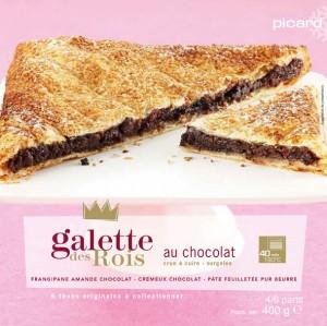 GALETTE DES ROIS CHOCOLAT_FACING_PICARD