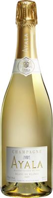 Champagne Blanc de Blancs 2008 (47 €)