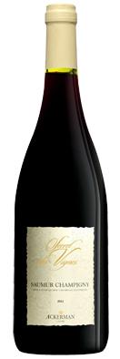 Saumur Champigny, Secret des Vignes 2012 (12,90 €)