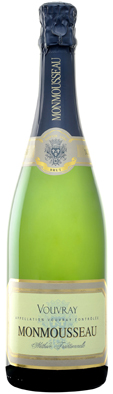 Vouvray Brut (7,35 €)