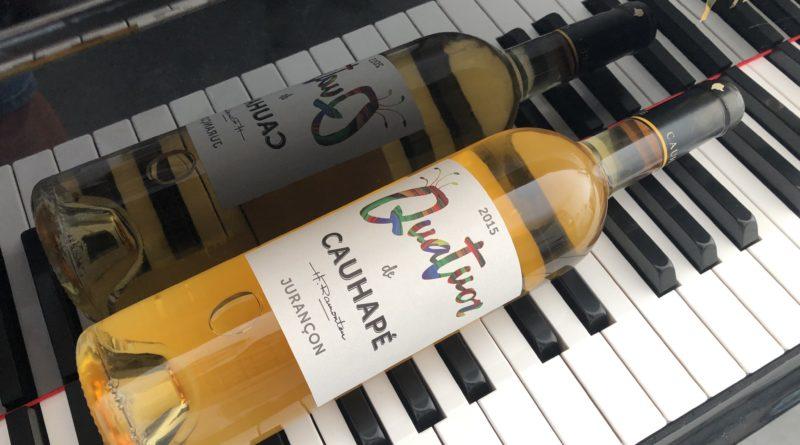 Des vins en accord avec la Fête de la Musique
