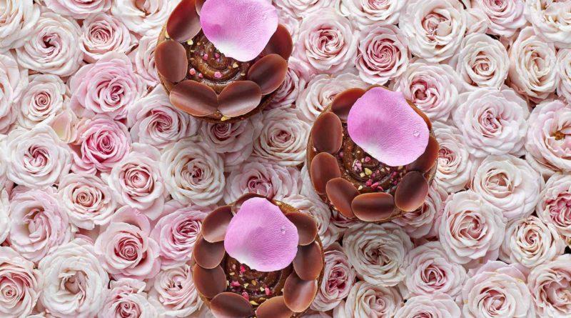 Pâtisseries véganes signées Pierre Hermé et La Maison du Chocolat