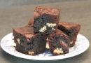Brownies aux noix de Pécan
